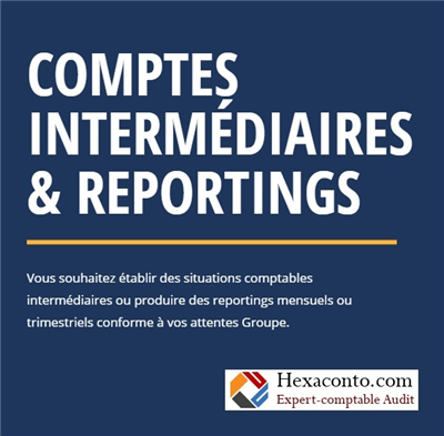 Photo expert comptable n°31 dans le département 75 par Hexaconto Expert-comptable à Paris