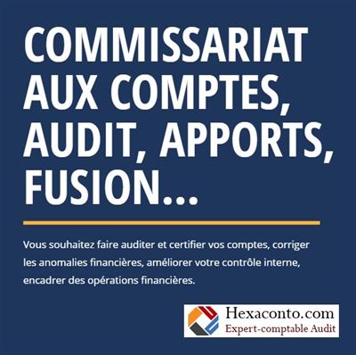 Exemple expert comptable n°33 zone Paris par Hexaconto Expert-comptable à Paris