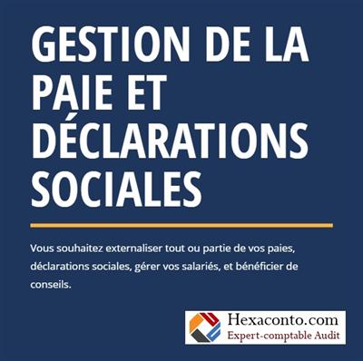 Photo expert comptable n°36 zone Paris par Hexaconto Expert-comptable à Paris