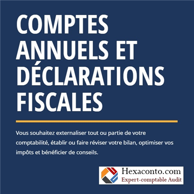 Exemple expert comptable n°37 zone Paris par Hexaconto Expert-comptable à Paris